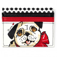 Brighton Paris Pug Case (E3094M)