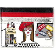 Brighton Girls Got It Card Case (E3095M)