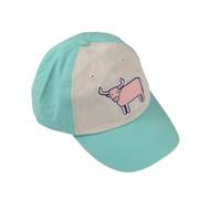 Austin the Hometown Steer (Polka Dot) Cap (Z0824)
