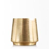 Thymes Metal Joyeux Candle 10.5oz (0521755000)