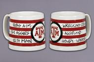 A&M Logo Mug (24640)