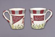 A&M Flag Mug (54607)