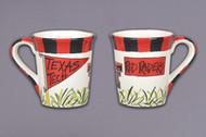 Texas Tech Flag Mug (54707)
