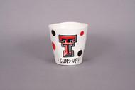 Texas Tech Wobbly Mug (54730)