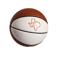 Texas Longhorn Autograph Ready Basketball (218-91FA-1)