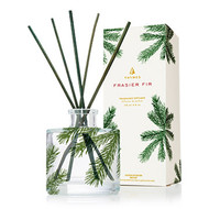 Thymes Frasier Fir Petite Pine Needle Diffuser (4 oz)