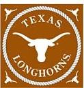 Texas Longhorn Beverage Napkins (480-25)