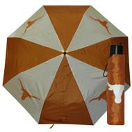 Texas Longhorn Folding Umbrella (59027)
