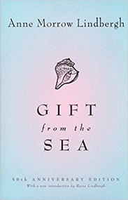 Gift from the Sea-50th Anniversary Ed-Book (978-0679732419)