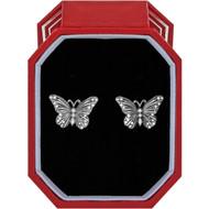 Brighton Solstice Butterfly Earrings (JC4531)