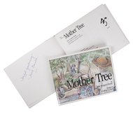 The Story of Mother Tree-Book (Signed by the Author)