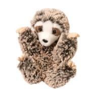 Douglas Slowpoke Sloth Lil' Handful (1519)