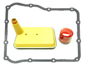 1000|2000|2400 Super Service Kit w/ Filters & Gasket (2010-UP)