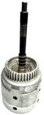 Input Drum, 298mm, 27 Spline w/ Pilot  (Small Shaft), 700R4 (1982-84) (8642368)