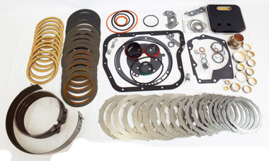 Dodge 48RE Heavy Duty Transmission Rebuild Kit