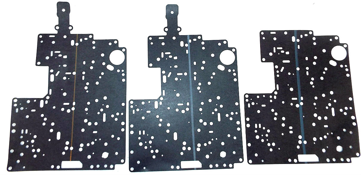Ford E4od Transmission Valve Body Gasket Set 19961999 Fast. The Highest Quality E4od Transmission Spacer Plate Gaskets And Fastest Shipping Works For Ford. Ford. Sprag E40d Ford Transmission Diagram At Scoala.co