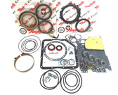 Turbo 350 Performance Rebuild Kit w/ Raybestos Gen-2 Friction Module & Kolene Steels.   Buy Now @ Global Transmission Parts!