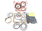 Turbo 350 Performance Banner Plus Rebuild Kit w/ Raybestos Stage-1 Friction Module & Kolene Steels.  Buy Now @ Global Transmission Parts!
