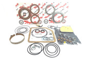 Turbo 350 Transmission Performance Rebuild Kit (1969-1986) Stage-1 w/ OEM Steels