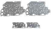 Ford 4F27E Transmission Valve Body Gasket Master Gasket Set (1999-2009) Great Valve Body Gasket Kit by Global Transmission Parts!