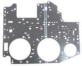 AOD Upper Valve Body Spacer Plate Gasket (1980-1993) E9AZ-7C155-A