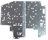 AOD Lower Valve Body Spacer Plate Gasket (1980-1989) E9AZ-7D100-A