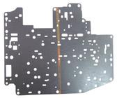 AOD Lower Valve Body Spacer Plate Gasket (1990-1993) F0AZ-7D100-A