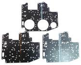 Ford AOD Transmission Valve Body Spacer Plate Gasket Masker Kit (1980-1993)