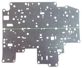 AODE Lower Valve body Spacer Plate Gasket (1992-1995) F5AZ-7D100-A