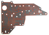 AODE Valve Body Cover Plate Gasket w/ Silicone Bead (1992-1995) F2VY-7H173-A