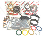 Ford AODE/4R70W Complete Master Rebuild Kit  1992-2002 Buy Now at Global Transmission Parts