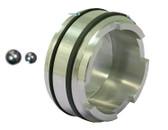 700R4 4L60E 4L65E 4L70E 1-2 3-4 Pinless Accumulator Piston Kit (1982-UP) Sonnax 77998-03K