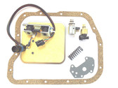 Dodge Jeep A518 46RE 46RH Transmission Borg Warner HD Solenoid Filter Full Repair Kit 1996-1997 by Global Transmission Parts