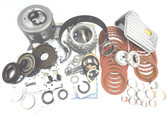4L60E/4L65E Street Strip Racing & Heavy Duty GM Truck Transmission Rebuild Kit 1995