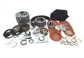 4L60E/4L65E HD Performance Rebuild Kit w/ Stage-1 Clutches 1997-2003