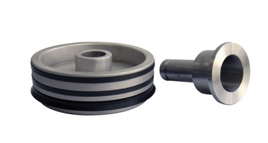 MADE OUT OF BILLET ALUMINUM FOR ADDED STRENGTH! BUY NOW FROM GLOBAL TRANSMISSION PARTS