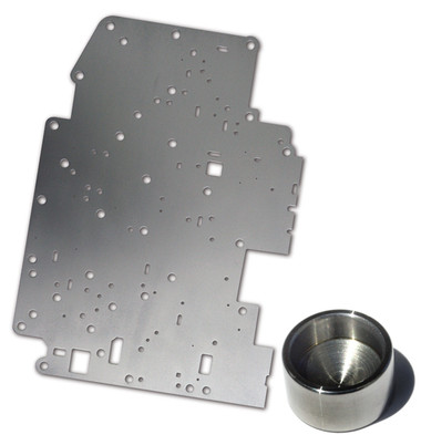 Zinc Coated for Extra Strength - A Must Have for Your Ford Rebuild.  Buy now from Global Transmission Parts