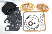 700R4/4L60E Transmission 3-4 Clutch Burn Up Repair Kit (1983-2006)