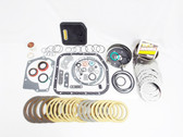 A500 44RE Transmission Master Plus Rebuild Kit w/ Super Servo (1998-2004)