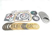 A500 40RH/42RH/42RE/44RE/40RE Transmission Basic Master Rebuild Kit (All Years)