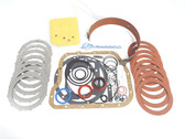 A727 Basic Master Rebuild Kit w/ Borg Warner Style OE Band