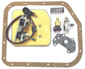 A500 42RE 44RE Upgraded Solenoid Filter Master Service Kit (1996-1997)