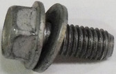 700R4|4L60E Oil Pan Bolt, 16mm Long (1982-UP)