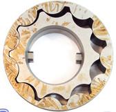 A518|A618|48RE Pump Gear Set (1994-UP) 11-Lobes on Outer Gear