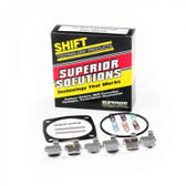 GM 700R4 TH350 TH250 TH400 Governor Shift Point Package by Superior