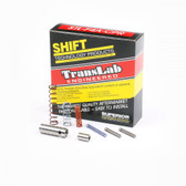 Ford F4AEL F4AEL-E Transmission Upgraded Shift Kit by Superior