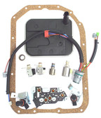 4L80E Master Valve Body Solenoid Sensor Harness Service Kit 2004-UP