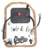 4L80E Master Valve Body Solenoid Sensor Harness Service Kit 2004-UP