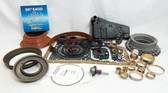 Ford 4R100 Super Master Transmission Rebuild Kit (1998-2004)