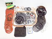4L80E Loaded Super Master Transmission Rebuild Kit